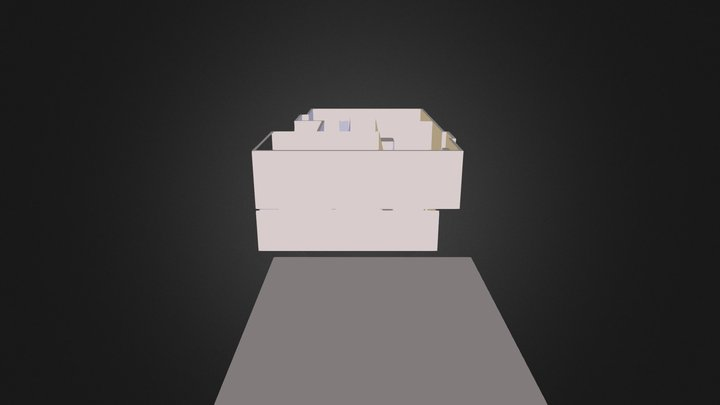 Momshouse 3D Model