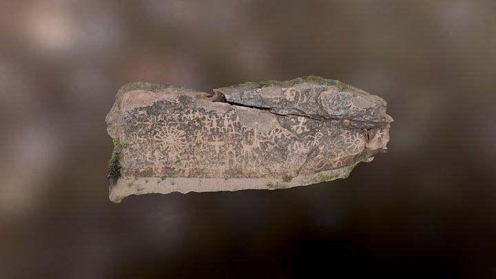 San Tan Mtns Petroglyphs
