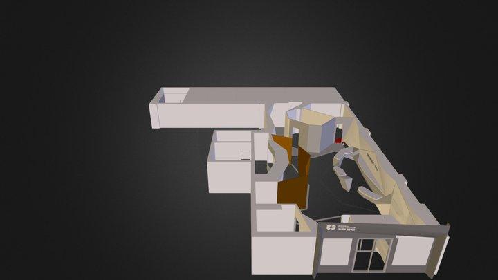 Model final 5.dae 3D Model