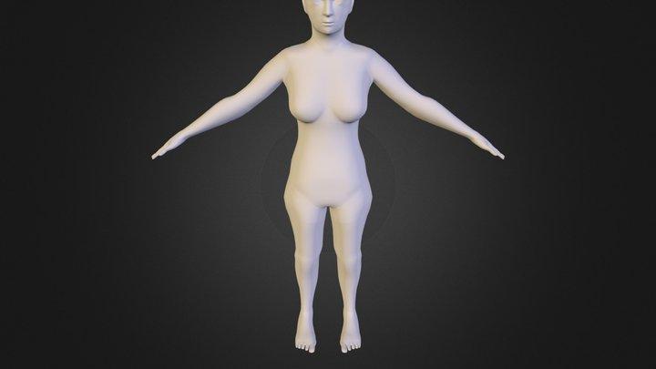 Klara.zip 3D Model