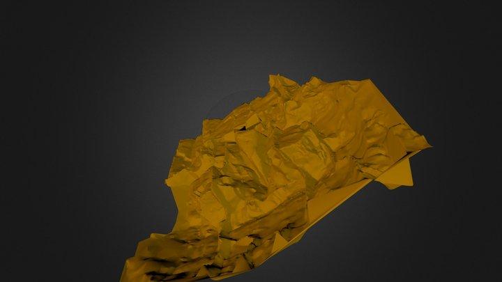 face2.zip 3D Model