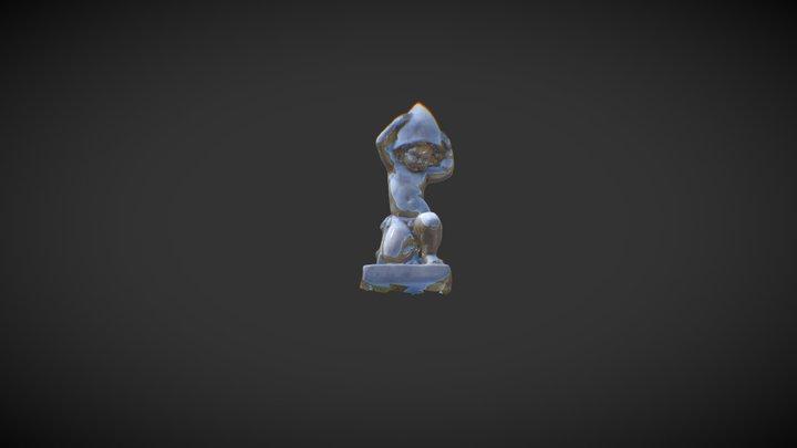 Amorino 3D Model
