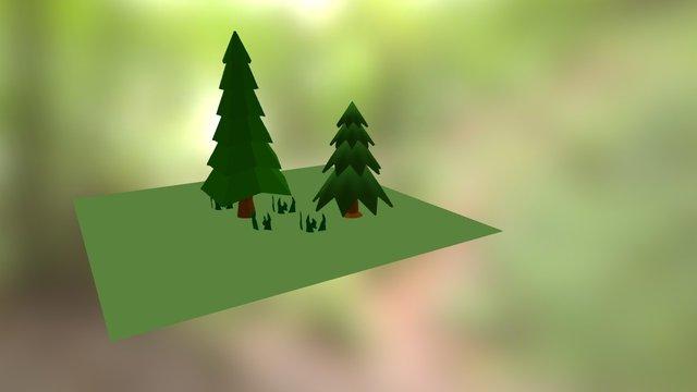 Day 2 - first steps in 3D modeling 3D Model