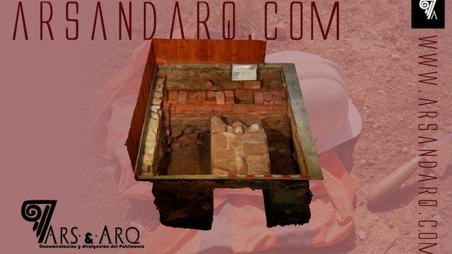 Cata Arqueológica 3D Model