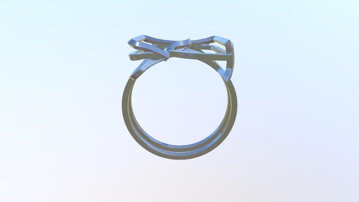 Mrz 3D Model