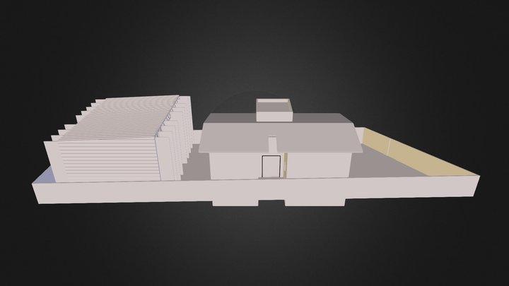 131111chu_v07 3D Model