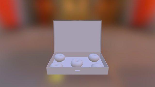 Beigne 3D Model