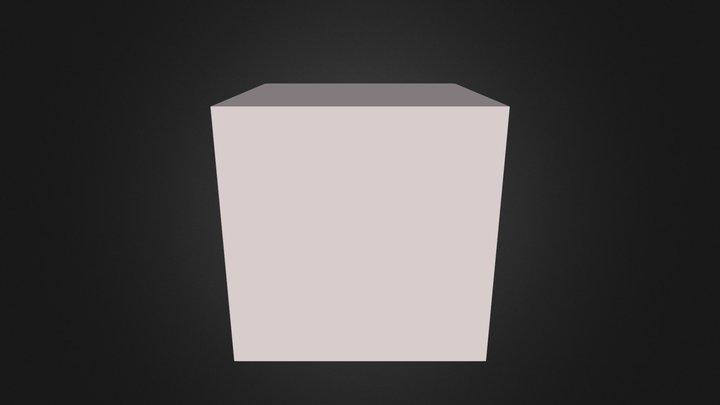 1013 Sabre 3D Model