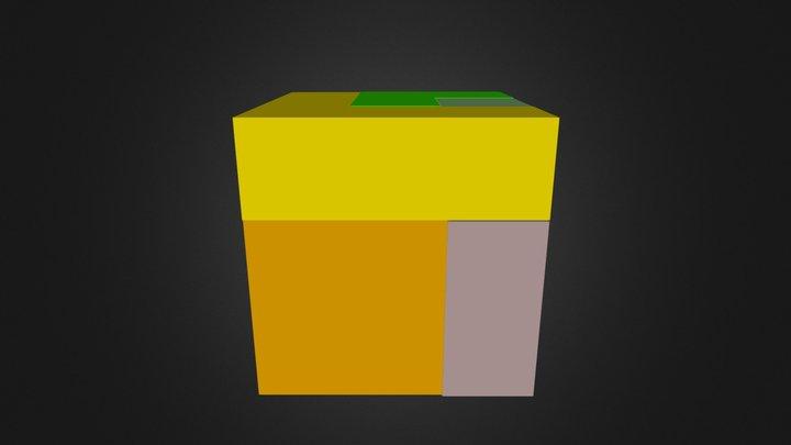 prototype 3D Model