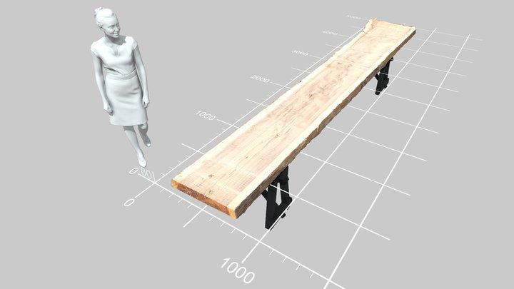 BY7 3D Model