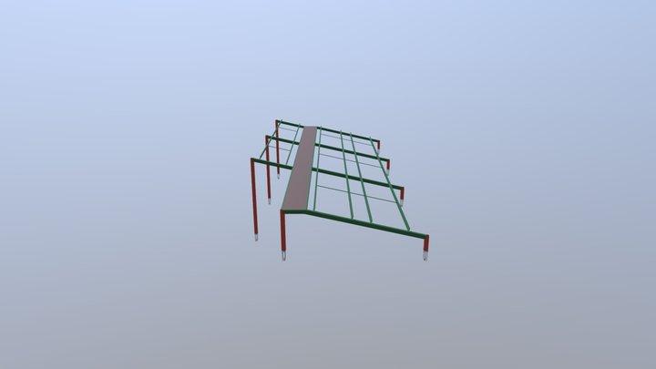 Boel 3D Model