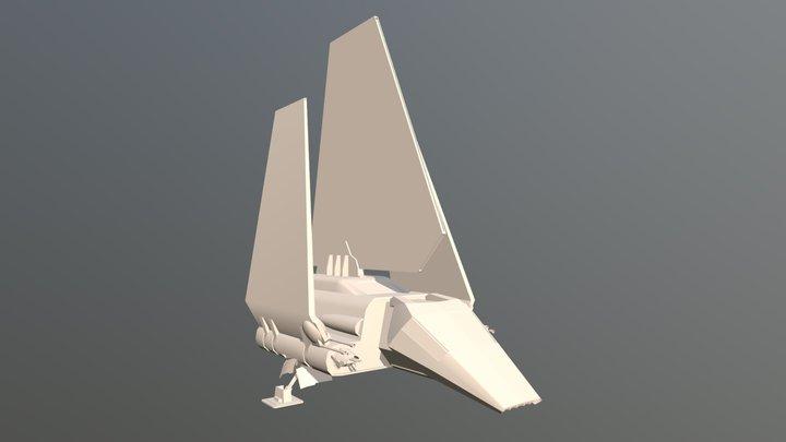 L4 3D Model