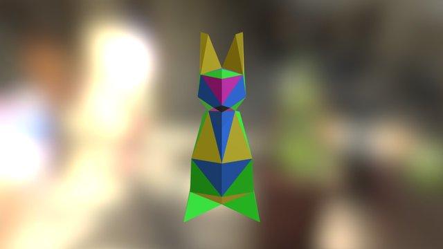 Bunny10 3D Model