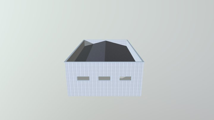 ISLER _ APS2 3D Model