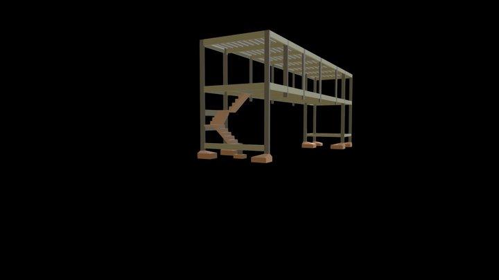 Eng Fiorentino 3D Model