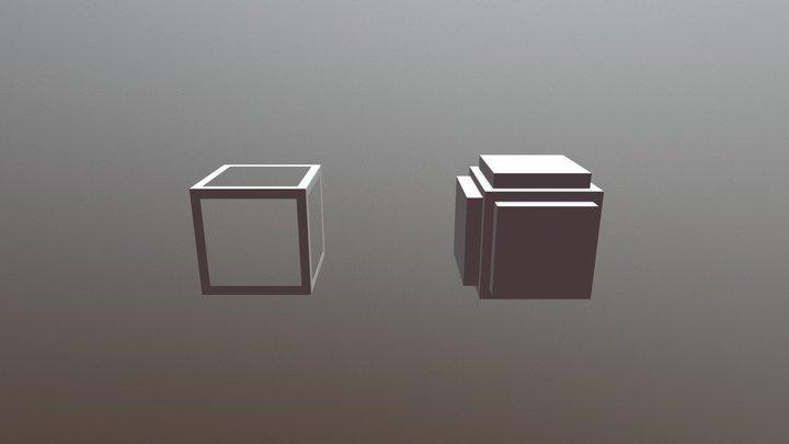 Maicon 3D Model