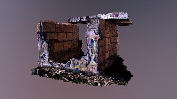 dreams of Odessa 3D Model