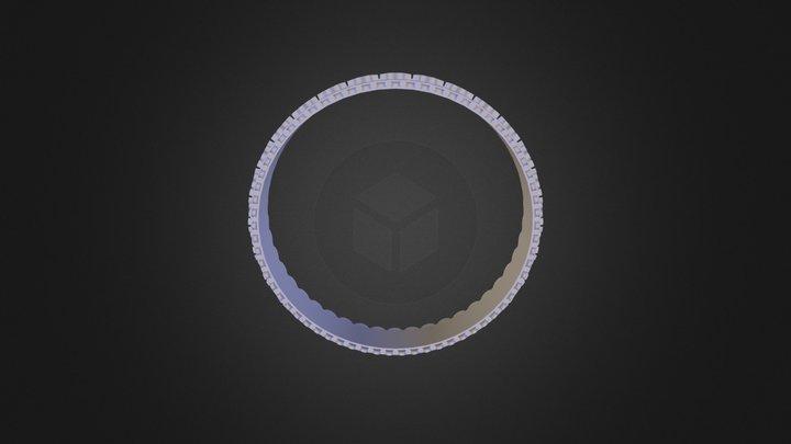 tabat temanit 3D Model