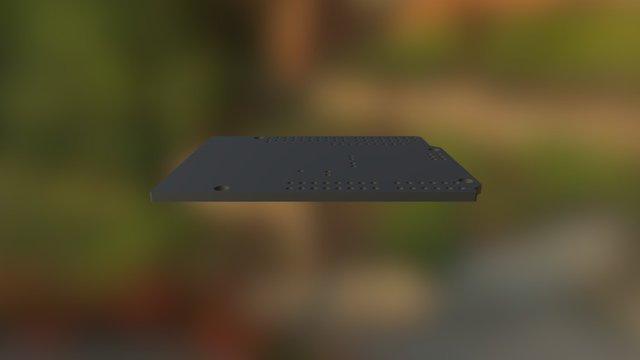Fona 3D Model