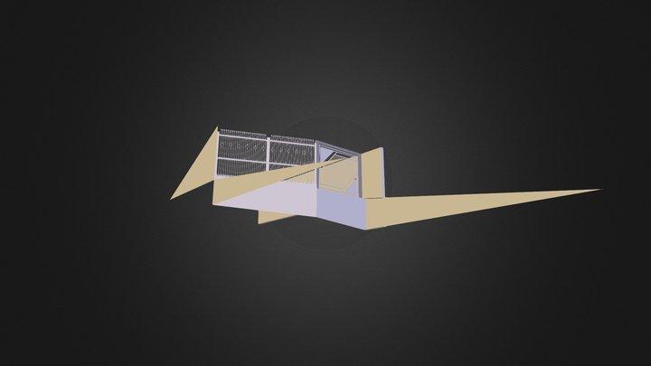 Casa Dione 3D Model