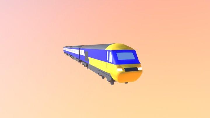 Class 43 3D Model