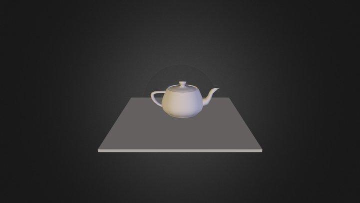 0813-1 3D Model