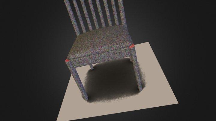 trial 3D Model