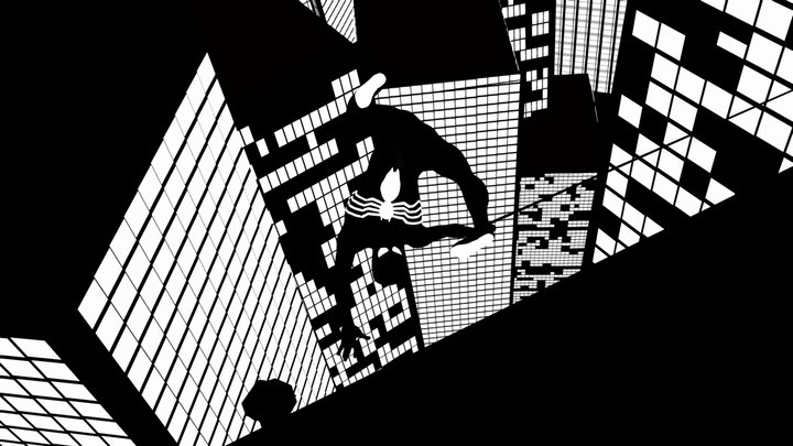 Spectacular Spider-Man #101 3D Model