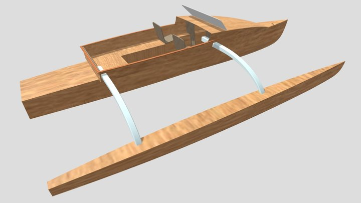 SO27 Cabin2 3D Model