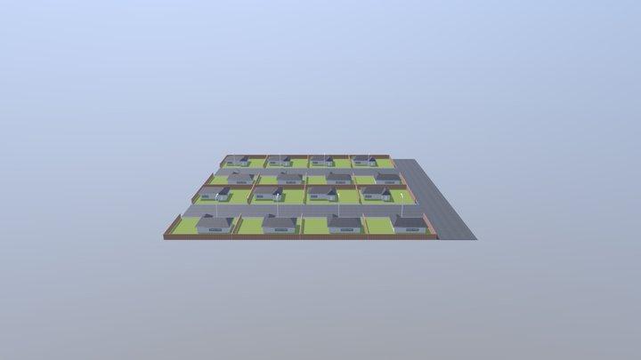 Guilherme Pavan N2 Comdominio 3D Model