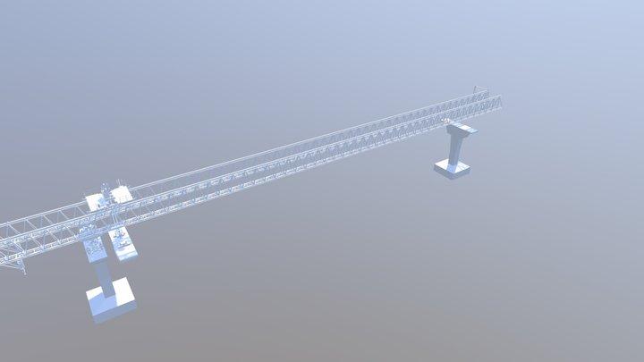 Test AR 3D Model