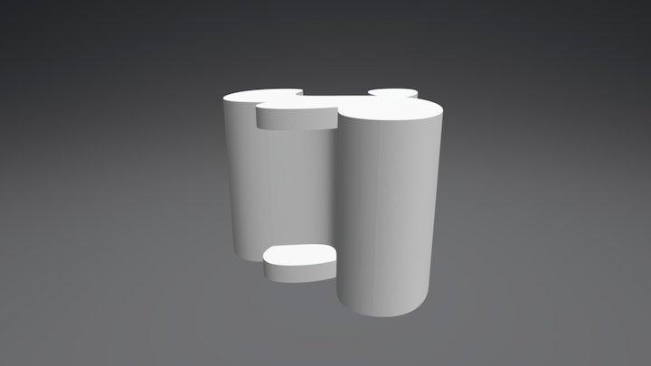 Part Studio 1 - Part 1 (1) 3D Model
