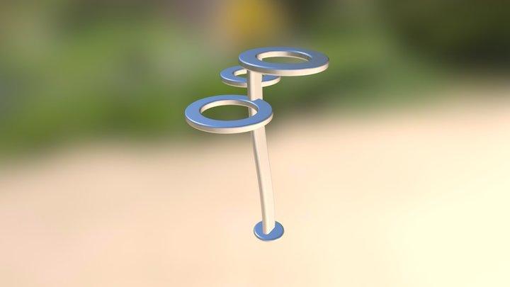 Street Lighting Design #3 3D Model