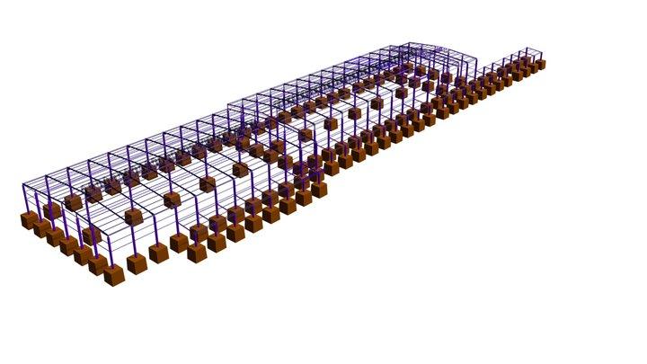 SNV R11 3D Model