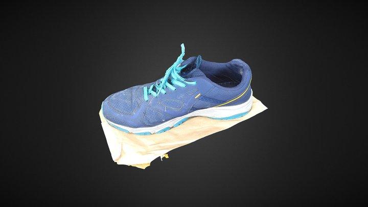 Myshoes 3D Model