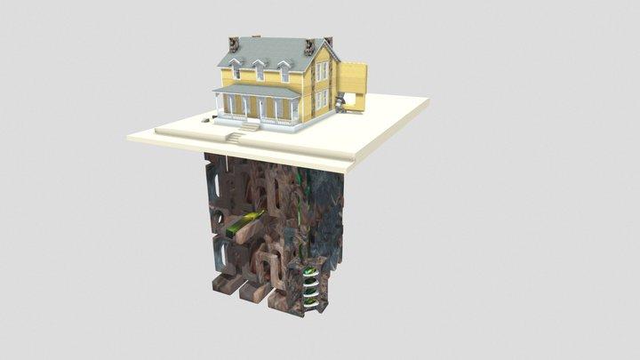 Geo Thermal 11022020 3D Model