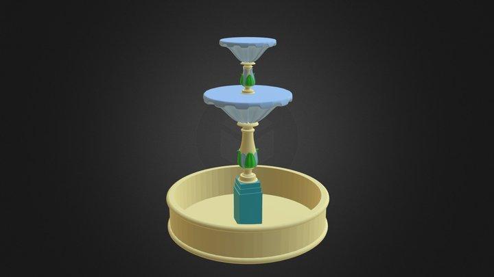 Prototipo para impresión 3d 3D Model