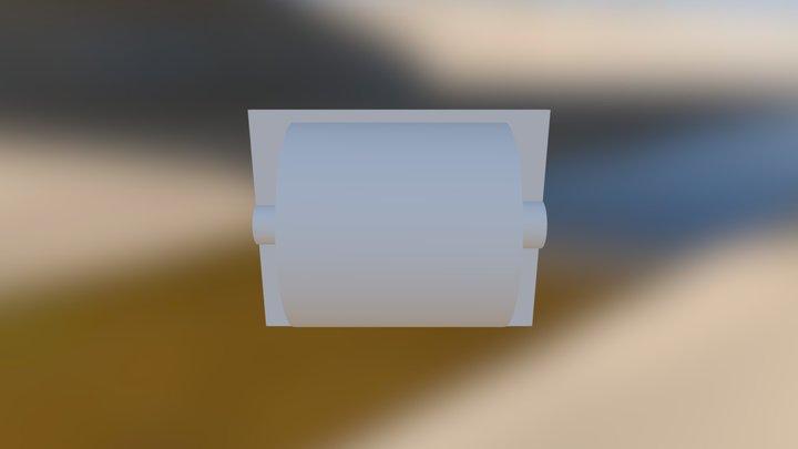Damroo 3D Model