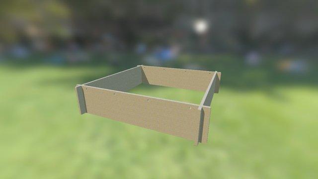 GrowSquare v1.0 3D Model