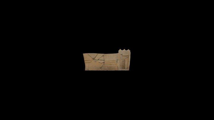 31 囲形埴輪 3D Model