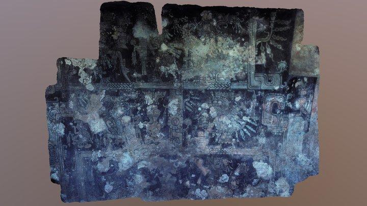 Tulum Mural