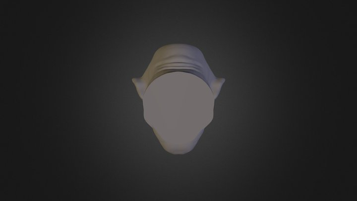 granfa 01 De 3D Model