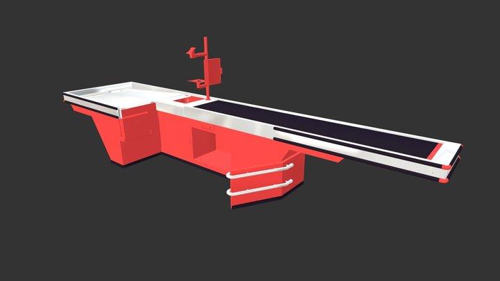 Новая Папка 3D Model