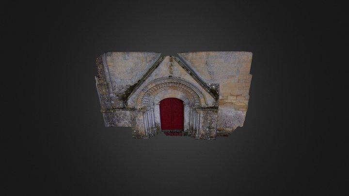 CINTHEAUX 3D Model