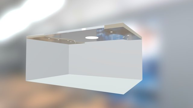 Shershni 3D Model