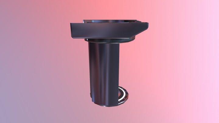 Generateur 3D Model
