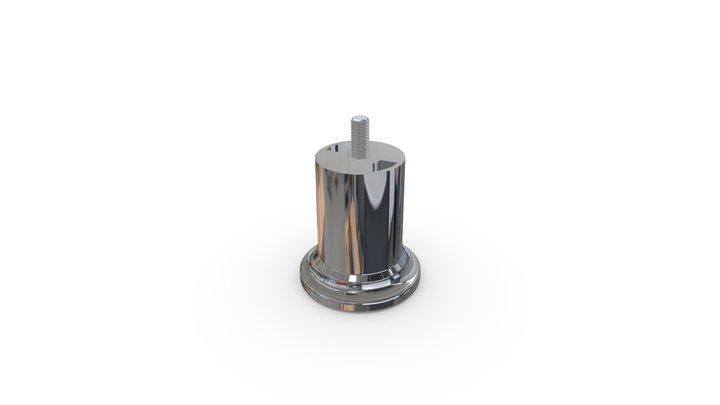 PL191P080M77 3D Model