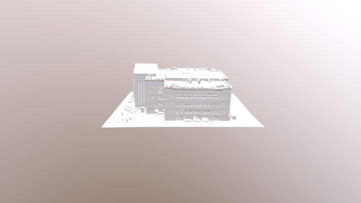 Production 2 3D Model