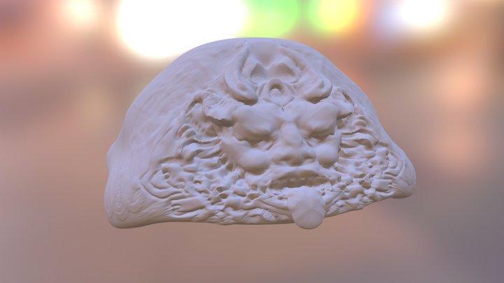 doop 3D Model