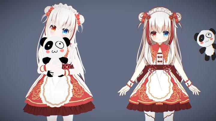 Reino_Original 3D Model